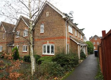 Thumbnail 1 bed terraced house to rent in Brushfield Way, Knaphill, Woking