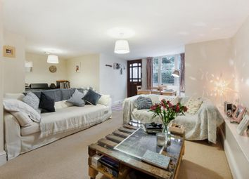 Thumbnail 2 bed flat to rent in Knatchbull Road, London