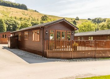 Thumbnail 2 bedroom mobile/park home for sale in Limefitt Holiday Park, Patterdale Road, Windermere