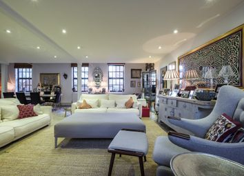 Thumbnail 2 bed flat for sale in Haybridge House, Clapton