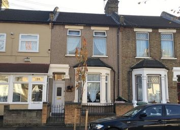 Thumbnail 3 bed terraced house for sale in Kempton Road, London