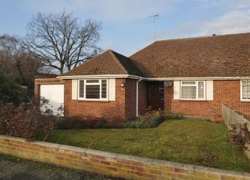 Thumbnail 2 bed bungalow to rent in Milden Gardens, Frimley Green, Camberley