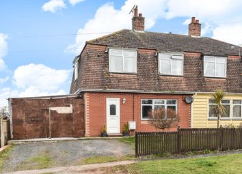 Thumbnail 3 bedroom semi-detached house for sale in 3, Laystone Green, Marden, Hereford