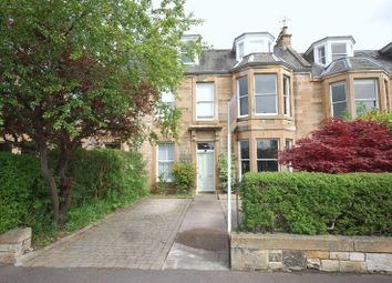 Thumbnail 4 bed terraced house for sale in Craigleith Road, Edinburgh