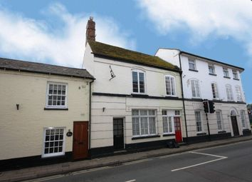 Thumbnail 2 bed town house to rent in High Street, Bidford On Avon