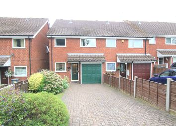 St. Saviours Road, Reading, Berkshire RG1. 3 bed end terrace house