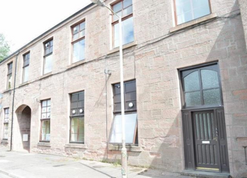 Thumbnail 3 bed flat to rent in Bamff Road, Alyth, Blairgowrie