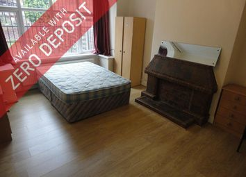 Thumbnail 5 bedroom property to rent in Brook Road, Fallowfield, Manchester