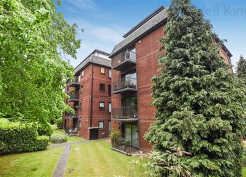 Thumbnail 2 bed flat for sale in Churchill Lodge, Woodford Green, Essex