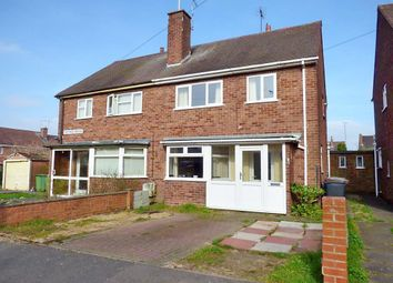 Thumbnail 3 bed semi-detached house for sale in Fir Tree Grove, Nuneaton
