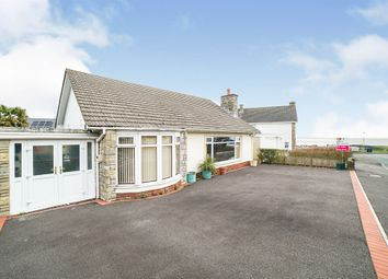 Thumbnail 5 bed detached house for sale in Min-Y-Mor, Barry