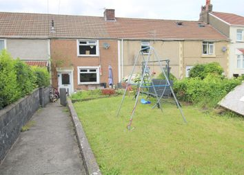 Thumbnail 3 bed cottage for sale in Heol Wenallt, Cwmgwrach, Neath
