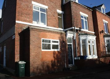 Thumbnail 2 bed flat to rent in Loraine Terrace, Lemington, Newcastle Upon Tyne