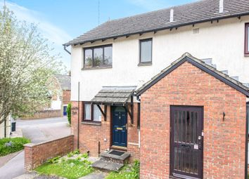 Thumbnail 1 bed flat for sale in High Street, Fordington, Dorchester