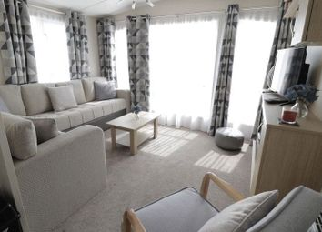 Thumbnail 2 bed property for sale in West Bay Holiday Park, Bridport, Dorset