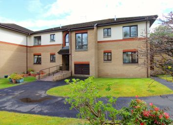 Thumbnail 2 bed flat for sale in Linnpark Avenue, Glasgow