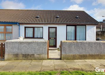 Thumbnail 1 bed semi-detached bungalow for sale in Steel Dickson Gardens, Portaferry