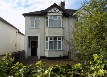 Thumbnail 2 bed flat to rent in Tixall Road, Stafford