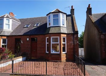Thumbnail 3 bed semi-detached house to rent in High Road, Stevenston