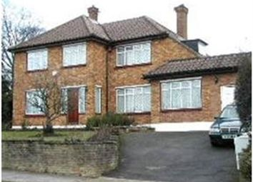 Thumbnail 3 bed detached house to rent in Park Road, Barnet, Hertfordshire