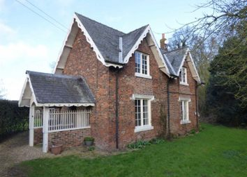 Thumbnail 3 bed cottage to rent in Crook Lane, Burton Constable Estate, Burton Constable