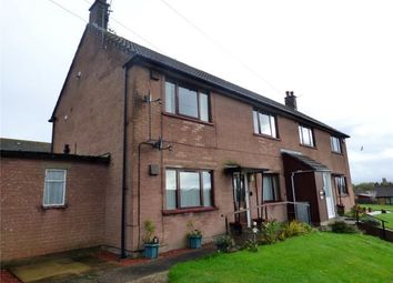 Thumbnail 2 bed flat for sale in Irton Place, Carlisle, Cumbria