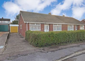 Thumbnail 2 bed semi-detached bungalow for sale in Grays Way, Canterbury, Kent