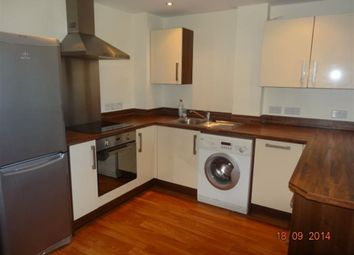 Thumbnail 2 bed flat to rent in Cross Bedford Street, Sheffield