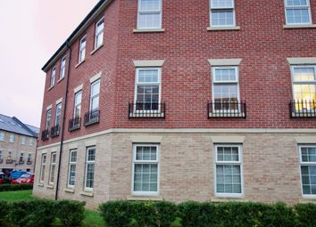 Thumbnail 2 bed flat for sale in Farnley Road, Doncaster, South Yorkshire