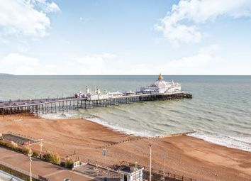 Thumbnail 2 bed flat for sale in Clive Court, Grand Parade, Eastbourne, East Sussex
