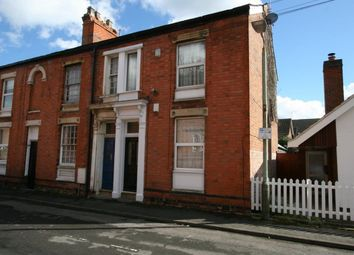 Thumbnail 1 bed flat to rent in Gray Street, Loughborough