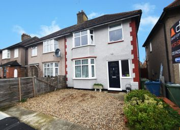 Thumbnail Semi-detached house for sale in St. Margarets Avenue, South Harrow