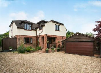 5 bed detached house for sale in Burridge, Southampton, Hampshire SO31