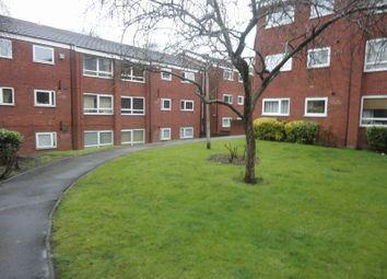 Thumbnail 1 bed flat for sale in Bellingham Court, Gravelly Hill, Erdington