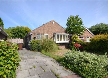 Thumbnail 2 bed bungalow for sale in Millfield Road, Chorley