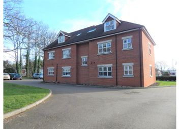 Thumbnail 1 bedroom flat for sale in St. Ronans View, Dartford