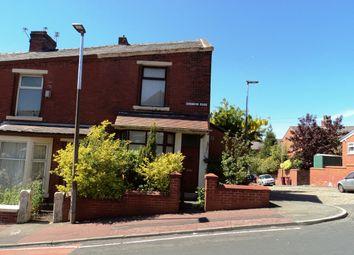 Thumbnail 3 bed terraced house for sale in Lynwood Road, Blackburn