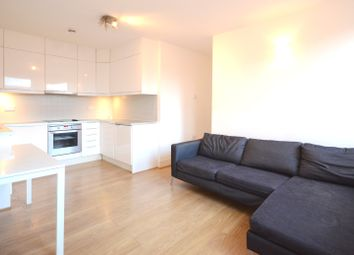 Thumbnail 2 bed flat to rent in Darwell House, Essex Road