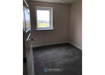 Thumbnail 2 bedroom flat to rent in Fen Street, Brooklands, Milton Keynes