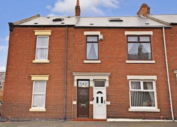 Thumbnail 5 bedroom maisonette for sale in Chirton West View, North Shields, Tyne & Wear