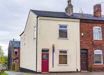 Thumbnail 3 bed end terrace house for sale in Manchester Road, Tyldesley, Manchester