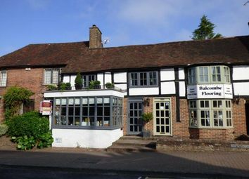 Thumbnail Retail premises to let in Knights, High Street, Haywards Heath, West Sussex