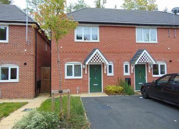 Thumbnail 2 bed semi-detached house for sale in Walter Mills Way, Oldham