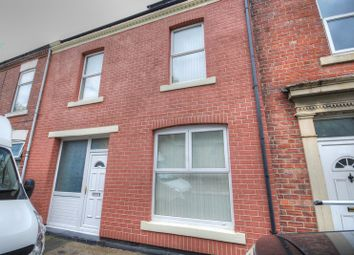 Thumbnail 5 bed terraced house for sale in Wellington Street, Blyth