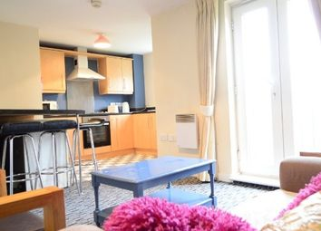 Thumbnail 3 bed flat to rent in Chervil House, Lyme Valley, Newcastle-Under-Lyme