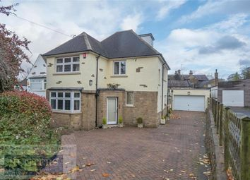 Thumbnail 3 bed detached house for sale in Toller Grove, Bradford