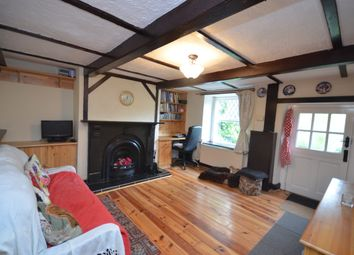 Thumbnail 2 bed cottage for sale in Moss Gap, Bullhill, Darwen