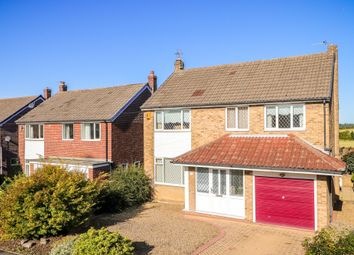 4 bed detached house for sale in Milnthorpe Drive, Sandal, Wakefield WF2