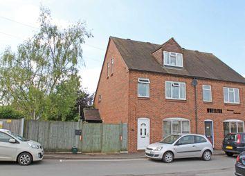Thumbnail 2 bed maisonette for sale in Honey Lane, Cholsey, Wallingford