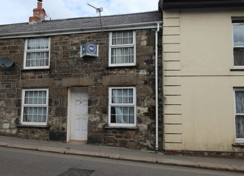 2 bed terraced house for sale in West End, Redruth, Cornwall TR15